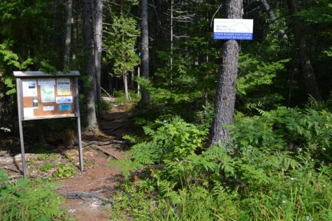 Furth-Talalay trailhead
