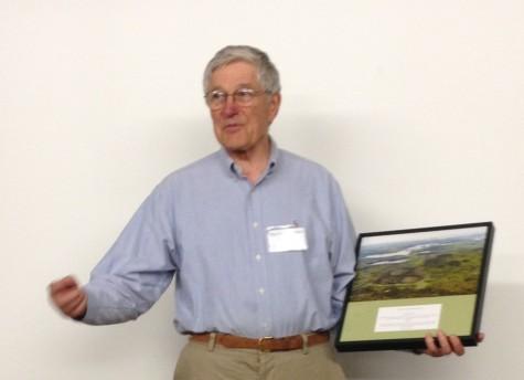 Annual Meeting Award