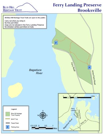 Ferry Landing Preserve