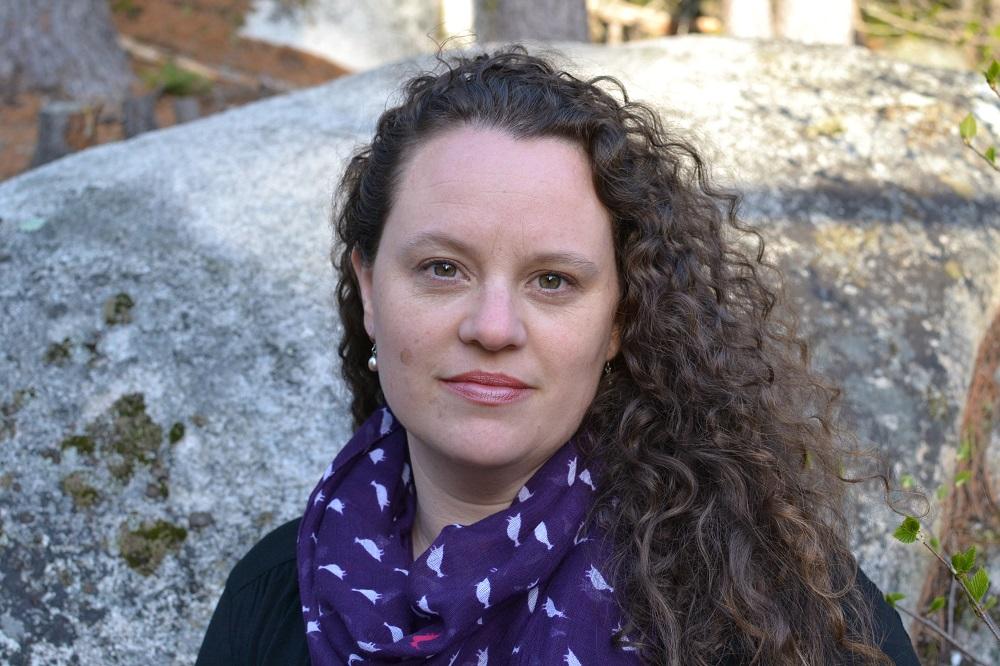 Chrissy Beardsley Allen