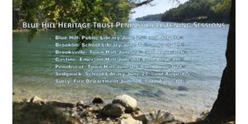 BHHT Peninsula Listening Sessions