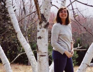 Samantha Haskell
